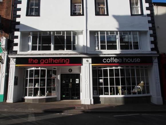The Gathering, King Street, Penrith