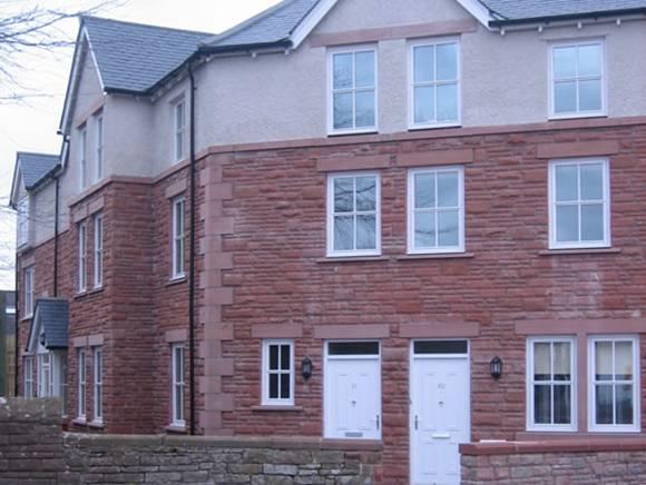 Victoria House, Victoria Road, Penrith