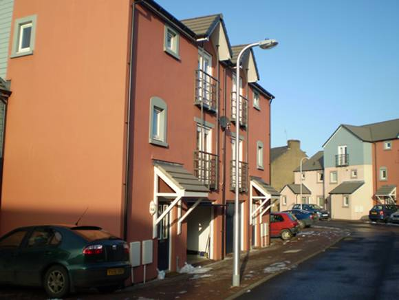 York Street, Penrith