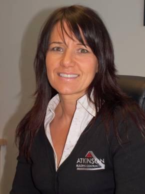 Sonia Atkinson