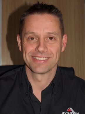 Tony Ripley