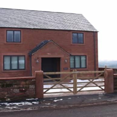 Ivy Cottage, Culgaith