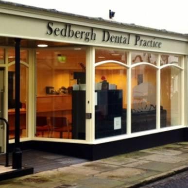 Sedbergh Dental Practice
