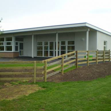 Extension to High Hesket Primary School, High Hesket, Carlisle