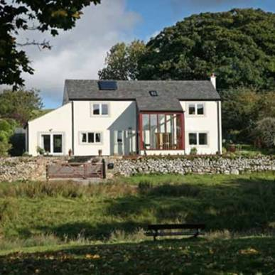 Meadow House, Maulds Meaburn, Penrith