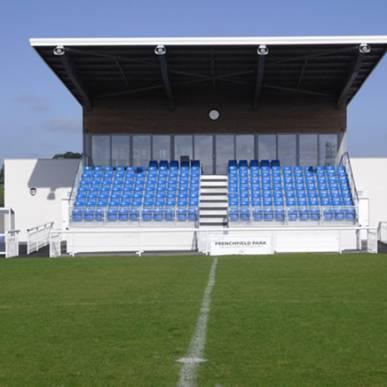New Stadium and Club Facilities Penrith Football Club