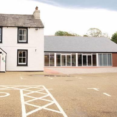 Stoneybeck Inn, Bowscar, Penrith