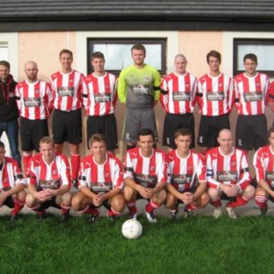 Wetheriggs United FC Sponsorship