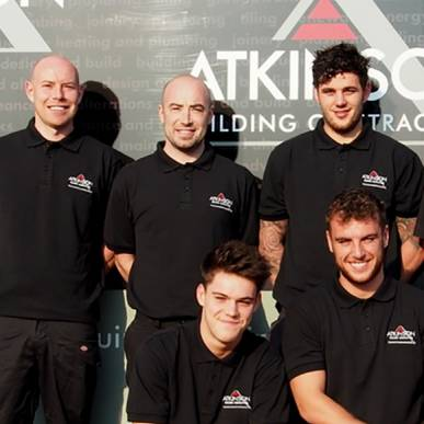 Atkinson's Electrical Division