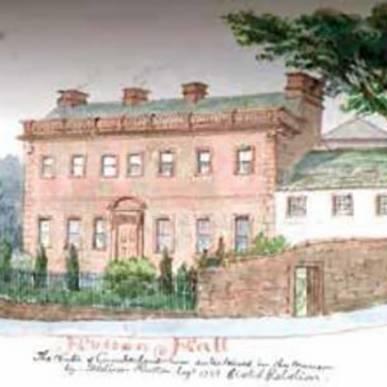 Hutton Hall Penrith