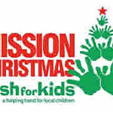 HUGE support to CFM's Christmas Mission