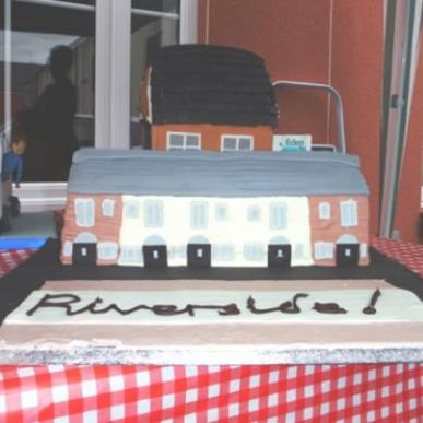 Bakers Place Bake Off