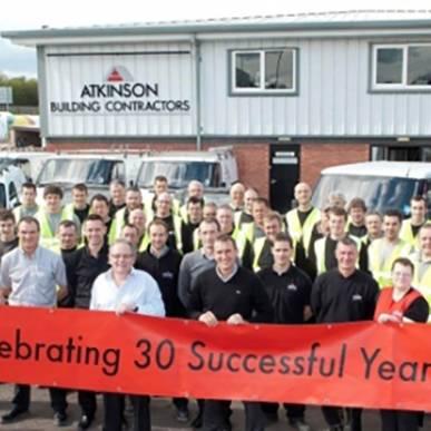 Celebrating 30 Successful Years