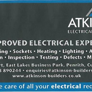 Approved Electrical Experts