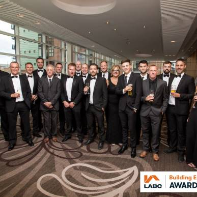 LABC AWARDS 2018 - FINALISTS