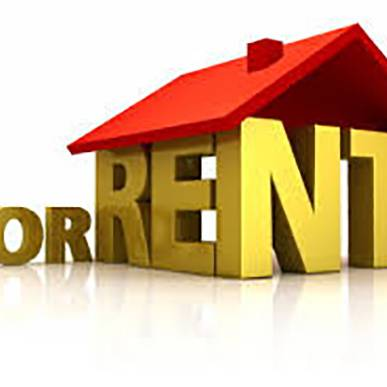 Flats available to rent