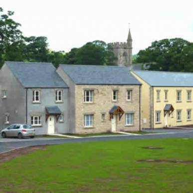 National Home Improvement Council Award for Silver Street, Crosby Ravensworth