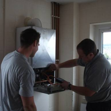 Gas Safety Week - How Safe Are You and Your Family?