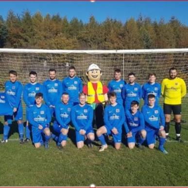 Wetheriggs FC