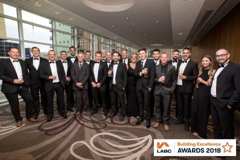 LABC AWARDS 2018 - FINALISTS