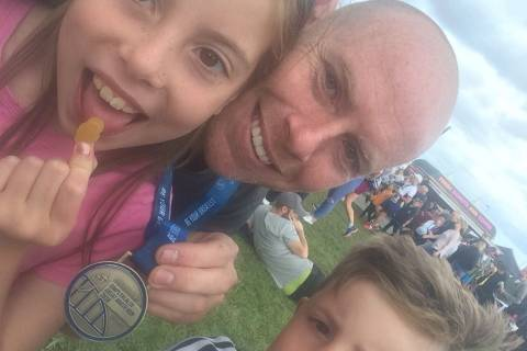 GREAT NORTH RUN - 9th September 2019