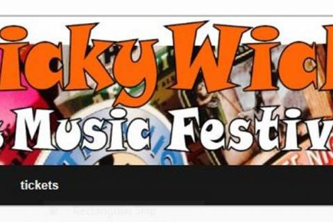 Sticky Wicket Beer & Music Festival 2017