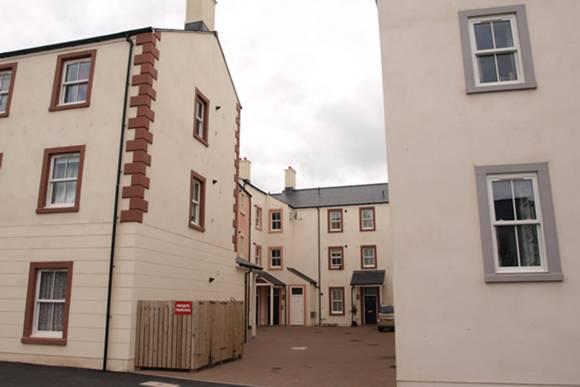 Victoria Road - 10 Apartments