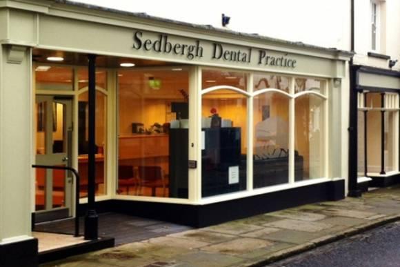 Refurbished Sedbergh Dentist
