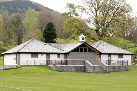 Keswick Football Club