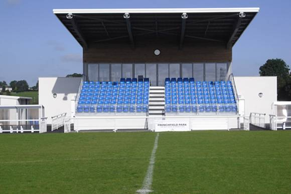 New Stadium and Club Facilities Penrith Football Club