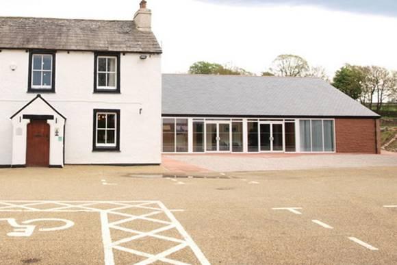 Stoneybeck Inn , Bowscar, Penrith