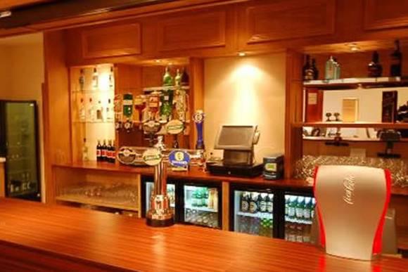 Stoneybeck Inn Bar