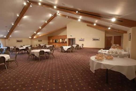Stoneybeck Inn Function Room
