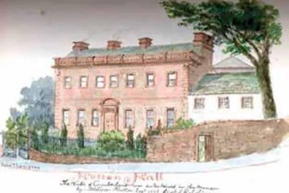 Hutton Hall