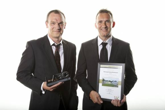 Neil McKaskie - Company Operations Manager and Steve Atkinson - Company Director