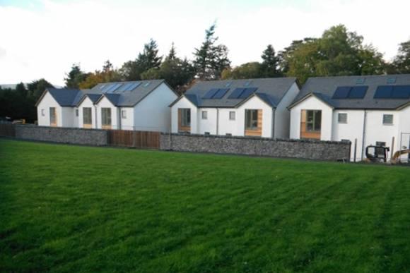 The Hopes, Castlehead Close, Keswick