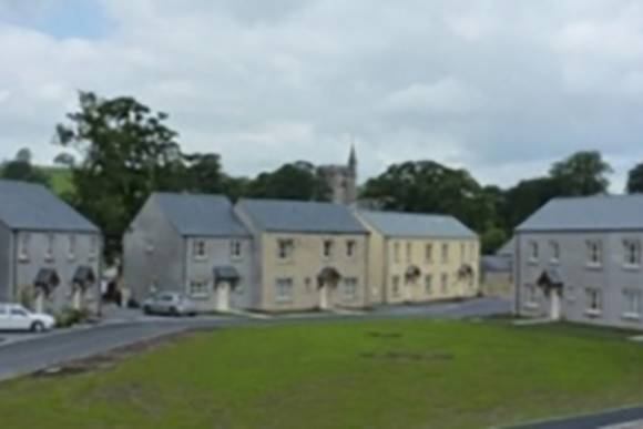 12 affordable homes built by Atkinson Building Contractors