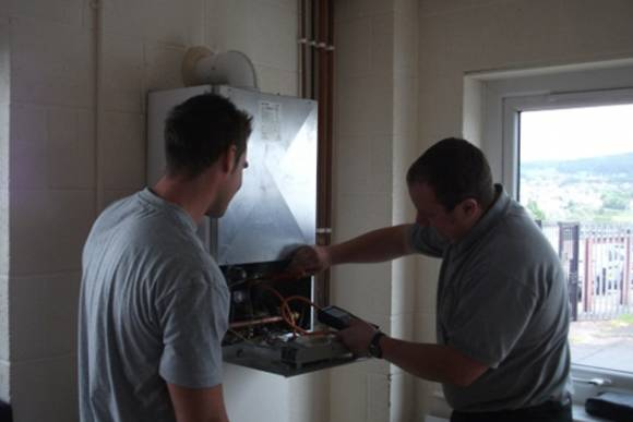 Gas Safety Checks and Applicance Maintenance