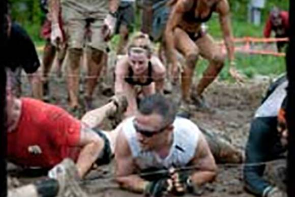 25 Punishing obstacles!