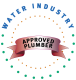 Water Industry Approved Plumber