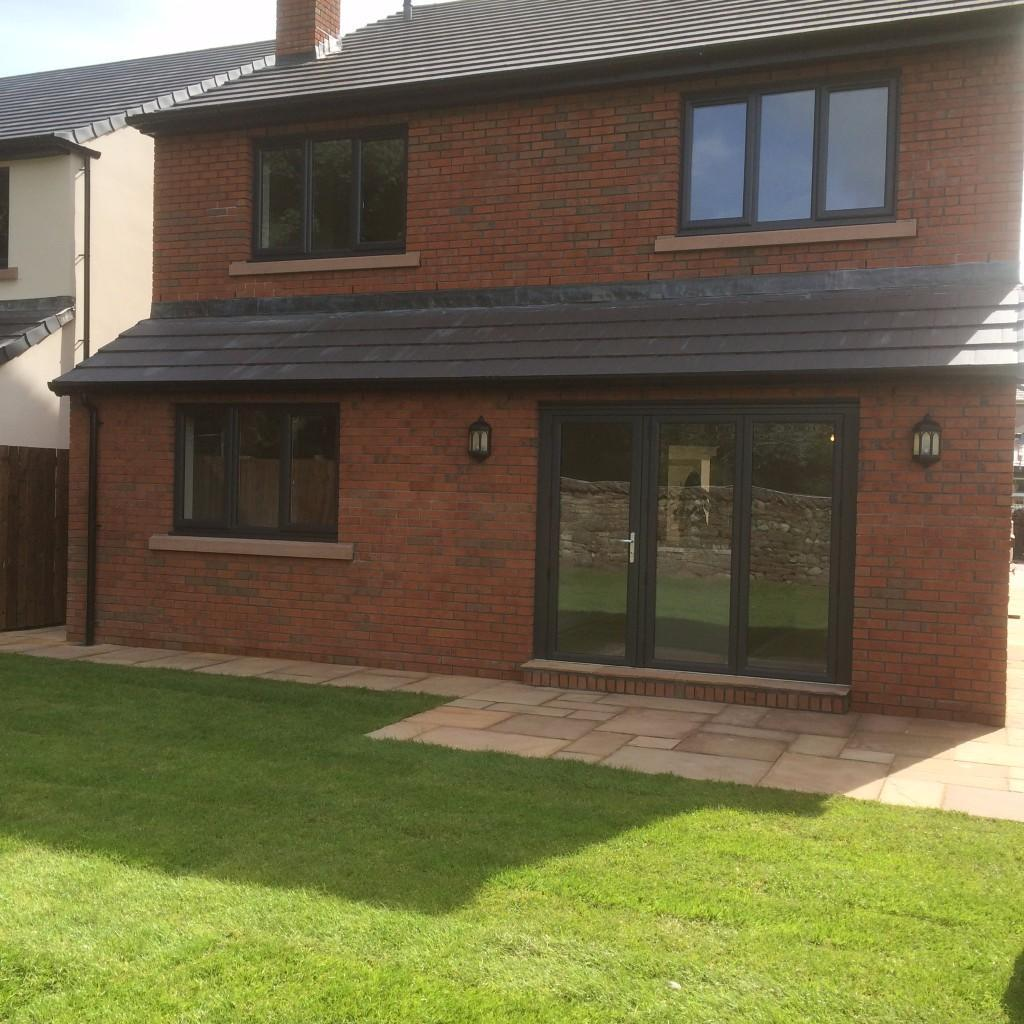 Plot 5, Beacon Square Penrith